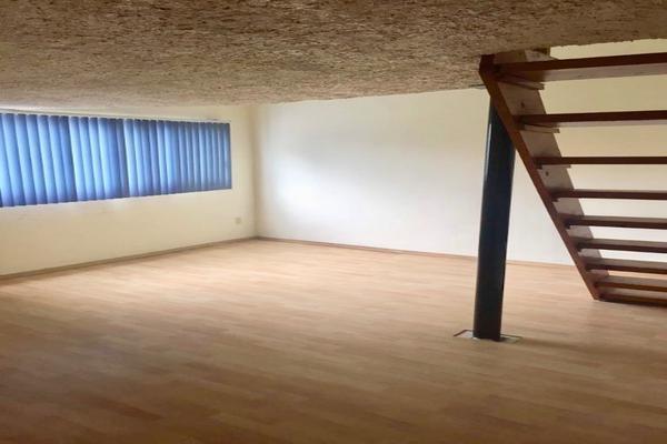 Foto de casa en venta en cerrada de palavón , jardines del ajusco, tlalpan, df / cdmx, 12843942 No. 09