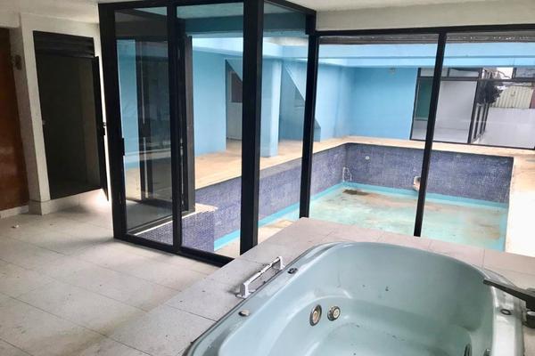 Foto de casa en venta en cerrada de palavón , jardines del ajusco, tlalpan, df / cdmx, 12843942 No. 10