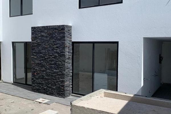 Foto de casa en venta en cerrada de panteon s/n , san salvador tizatlalli, metepec, méxico, 12271832 No. 03