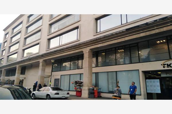 Foto de oficina en renta en cerrada de relox 16, chimalistac, álvaro obregón, df / cdmx, 0 No. 01