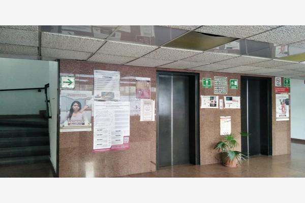 Foto de oficina en renta en cerrada de relox 16, chimalistac, álvaro obregón, df / cdmx, 0 No. 02