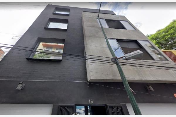 Foto de departamento en venta en cerrada de revolucion 19, 8 de agosto, benito juárez, df / cdmx, 12770805 No. 11