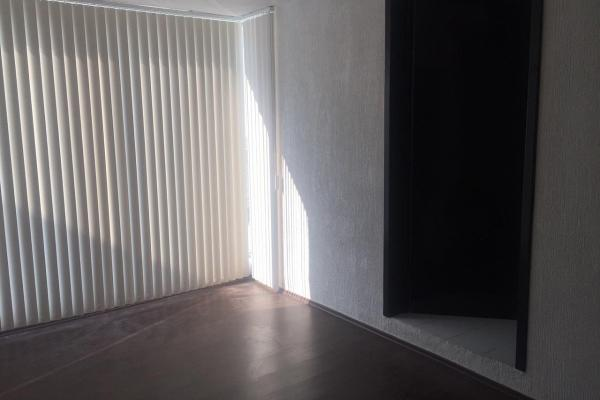Foto de departamento en renta en cerrada de risco bajo , lomas de valle dorado, tlalnepantla de baz, méxico, 6129985 No. 01