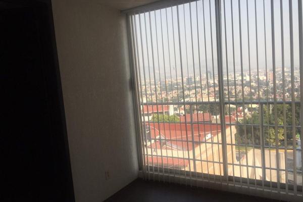 Foto de departamento en renta en cerrada de risco bajo , lomas de valle dorado, tlalnepantla de baz, méxico, 6129985 No. 02
