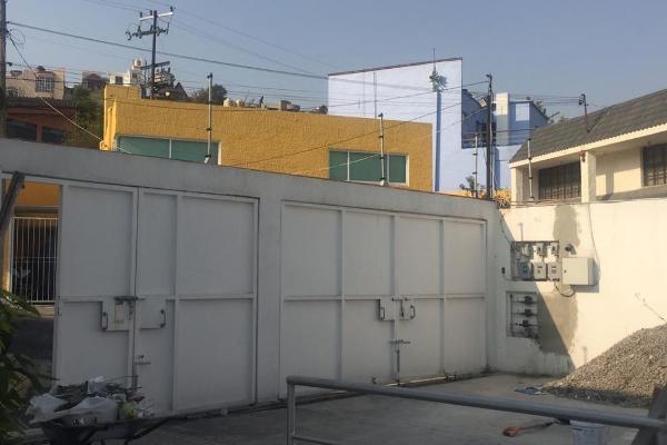 Foto de departamento en renta en cerrada de risco bajo , lomas de valle dorado, tlalnepantla de baz, méxico, 6129985 No. 03