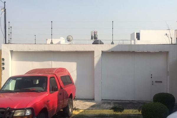 Foto de departamento en renta en cerrada de risco bajo , lomas de valle dorado, tlalnepantla de baz, méxico, 6129985 No. 10