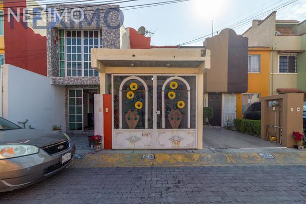 Foto de casa en venta en cerrada de tarango , ex-hacienda san felipe 1a. sección, coacalco de berriozábal, méxico, 18902673 No. 01