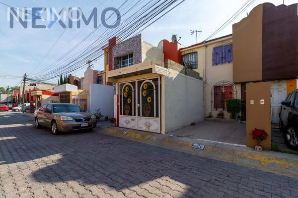 Foto de casa en venta en cerrada de tarango , ex-hacienda san felipe 1a. sección, coacalco de berriozábal, méxico, 18902673 No. 02