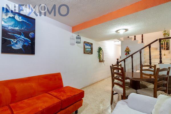 Foto de casa en venta en cerrada de tarango , ex-hacienda san felipe 1a. sección, coacalco de berriozábal, méxico, 18902673 No. 04