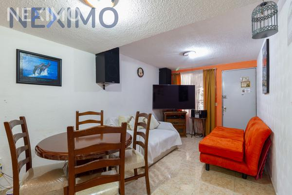 Foto de casa en venta en cerrada de tarango , ex-hacienda san felipe 1a. sección, coacalco de berriozábal, méxico, 18902673 No. 05