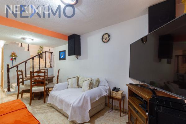 Foto de casa en venta en cerrada de tarango , ex-hacienda san felipe 1a. sección, coacalco de berriozábal, méxico, 18902673 No. 06