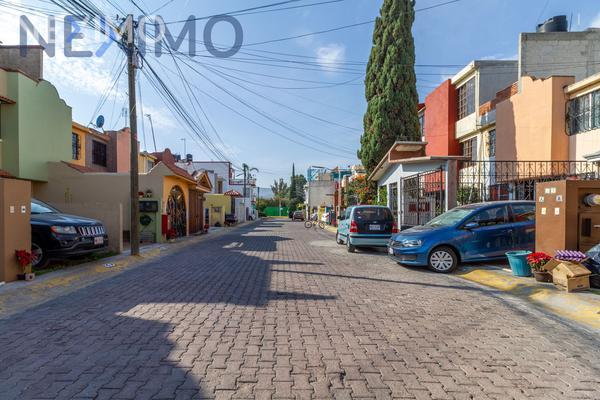 Foto de casa en venta en cerrada de tarango , ex-hacienda san felipe 1a. sección, coacalco de berriozábal, méxico, 18902673 No. 15