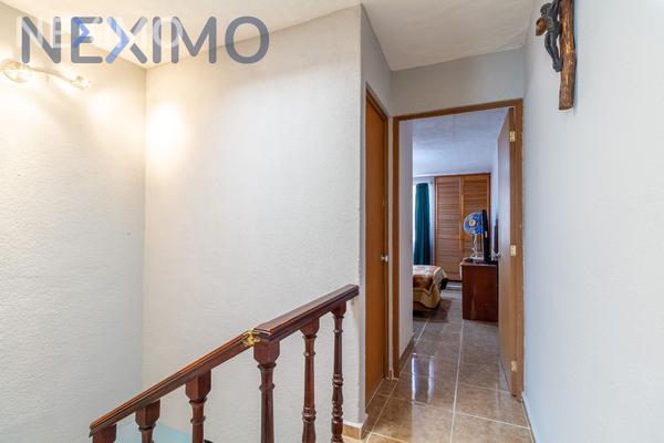 Foto de casa en venta en cerrada de tarango , ex-hacienda san felipe 3a. sección, coacalco de berriozábal, méxico, 18902673 No. 08