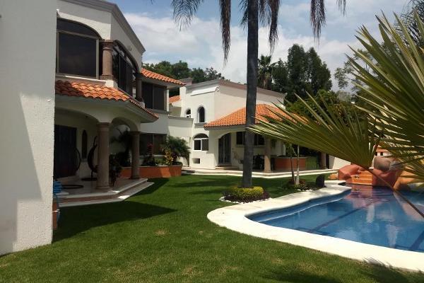 Foto de casa en venta en cerrada de teotihuacán 1, lomas de cocoyoc, atlatlahucan, morelos, 5835317 No. 02
