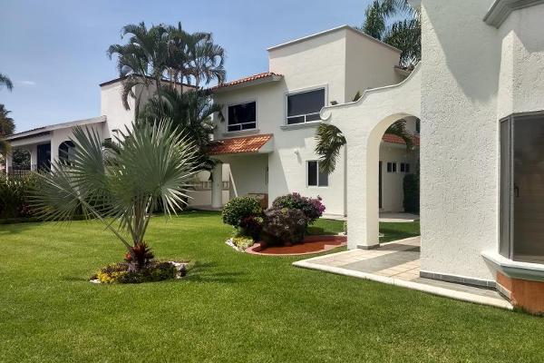 Foto de casa en venta en cerrada de teotihuacán 1, lomas de cocoyoc, atlatlahucan, morelos, 5835317 No. 03