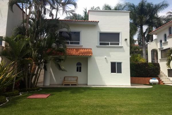 Foto de casa en venta en cerrada de teotihuacán 1, lomas de cocoyoc, atlatlahucan, morelos, 5835317 No. 04