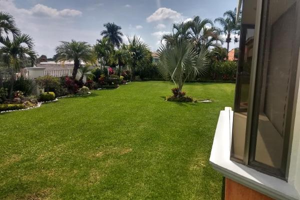 Foto de casa en venta en cerrada de teotihuacán 1, lomas de cocoyoc, atlatlahucan, morelos, 5835317 No. 05