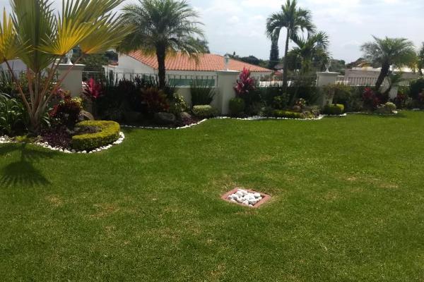 Foto de casa en venta en cerrada de teotihuacán 1, lomas de cocoyoc, atlatlahucan, morelos, 5835317 No. 06