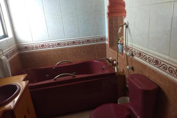 Foto de casa en venta en cerrada de teotihuacán 1, lomas de cocoyoc, atlatlahucan, morelos, 5835317 No. 08