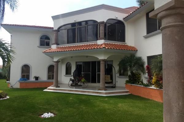 Foto de casa en venta en cerrada de teotihuacán 1, lomas de cocoyoc, atlatlahucan, morelos, 5835317 No. 12