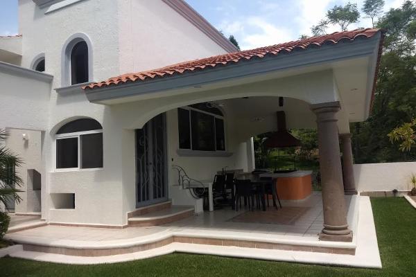 Foto de casa en venta en cerrada de teotihuacán 1, lomas de cocoyoc, atlatlahucan, morelos, 5835317 No. 13