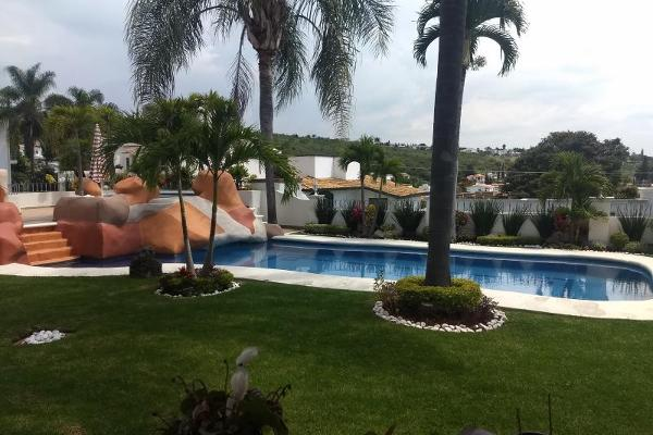 Foto de casa en venta en cerrada de teotihuacán 1, lomas de cocoyoc, atlatlahucan, morelos, 5835317 No. 14