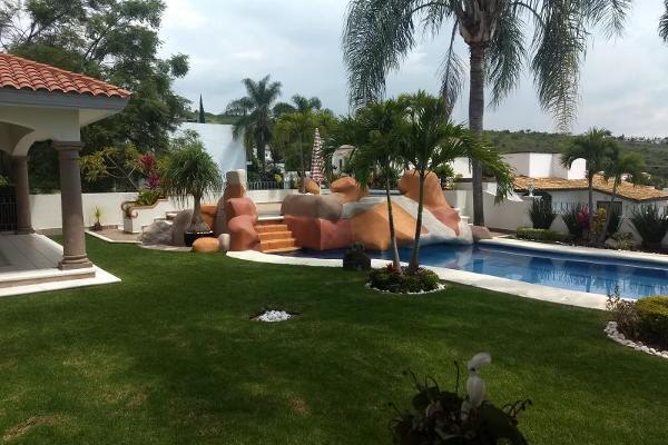 Foto de casa en venta en cerrada de teotihuacán 1, lomas de cocoyoc, atlatlahucan, morelos, 5835317 No. 15