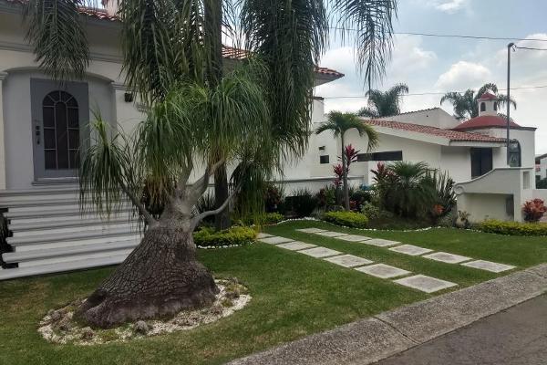 Foto de casa en venta en cerrada de teotihuacán 1, lomas de cocoyoc, atlatlahucan, morelos, 5835317 No. 20