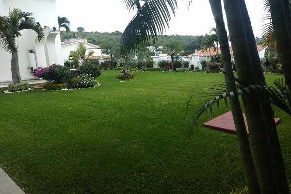 Foto de casa en venta en cerrada de teotihuacán 1, lomas de cocoyoc, atlatlahucan, morelos, 5835317 No. 21