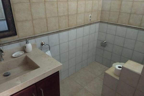 Foto de casa en venta en cerrada de teotihuacán 1, lomas de cocoyoc, atlatlahucan, morelos, 5835317 No. 22