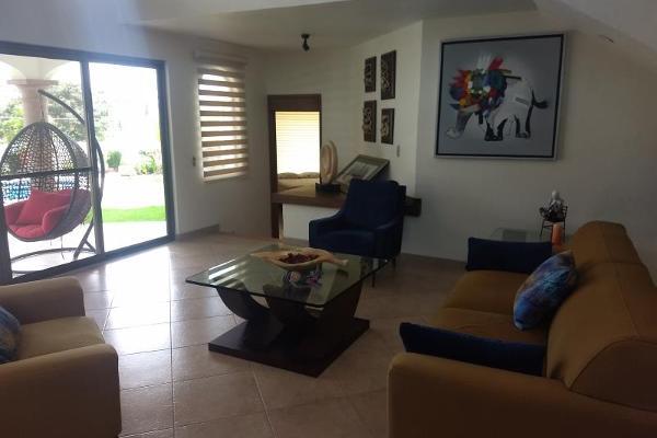Foto de casa en venta en cerrada de teotihuacán 1, lomas de cocoyoc, atlatlahucan, morelos, 5835317 No. 24