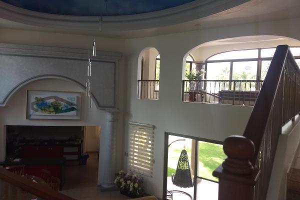 Foto de casa en venta en cerrada de teotihuacán 1, lomas de cocoyoc, atlatlahucan, morelos, 5835317 No. 25