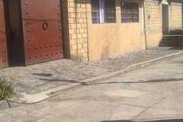 Foto de casa en venta en cerrada de tierra blanca 10, santa mónica, ocuilan, méxico, 8876929 No. 01