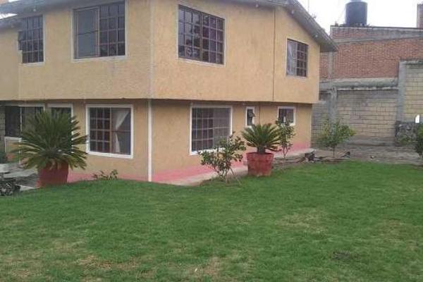 Foto de casa en venta en cerrada de tierra blanca 10, santa mónica, ocuilan, méxico, 8876929 No. 02