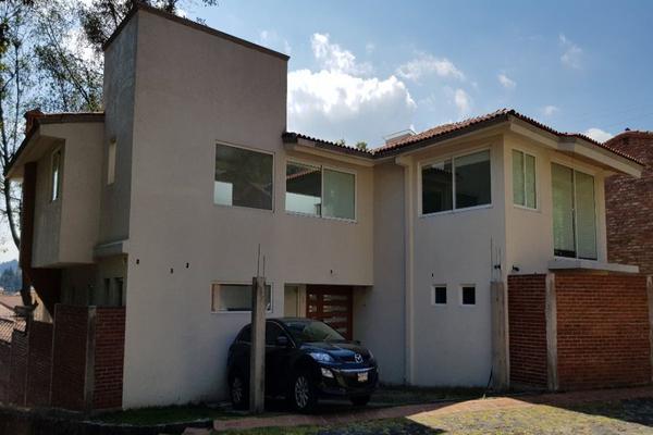 Foto de casa en venta en cerrada de tlaloc , el ébano, cuajimalpa de morelos, df / cdmx, 16949054 No. 02