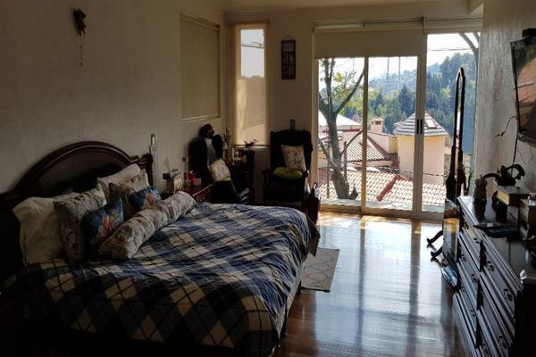 Foto de casa en venta en cerrada de tlaloc , el ébano, cuajimalpa de morelos, df / cdmx, 16949054 No. 04