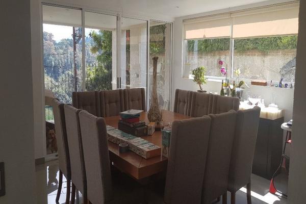 Foto de casa en venta en cerrada de tlaloc , el ébano, cuajimalpa de morelos, df / cdmx, 16949054 No. 06