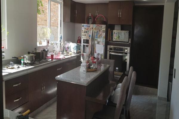 Foto de casa en venta en cerrada de tlaloc , el ébano, cuajimalpa de morelos, df / cdmx, 16949054 No. 07