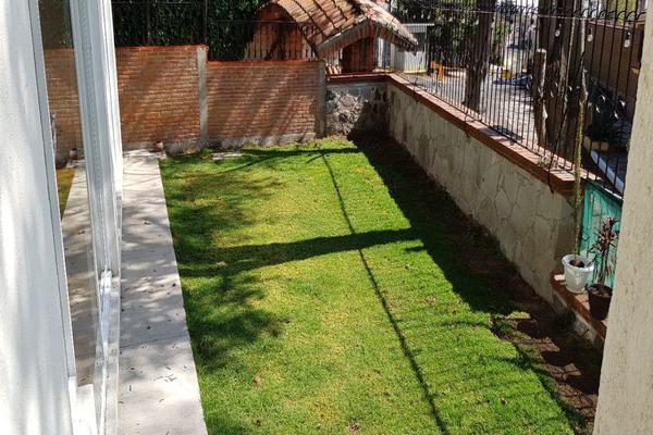Foto de casa en venta en cerrada de tlaloc , el ébano, cuajimalpa de morelos, df / cdmx, 16949054 No. 09