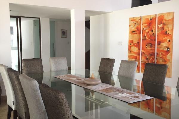 Foto de casa en venta en cerrada de tonayán , san jerónimo lídice, la magdalena contreras, df / cdmx, 14029526 No. 04