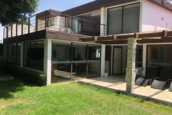 Foto de casa en venta en cerrada de tonayán , san jerónimo lídice, la magdalena contreras, df / cdmx, 14029526 No. 07