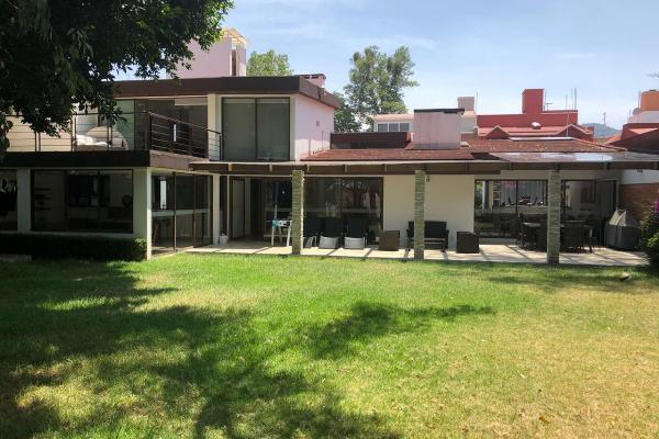 Foto de casa en venta en cerrada de tonayán , san jerónimo lídice, la magdalena contreras, df / cdmx, 14029526 No. 08