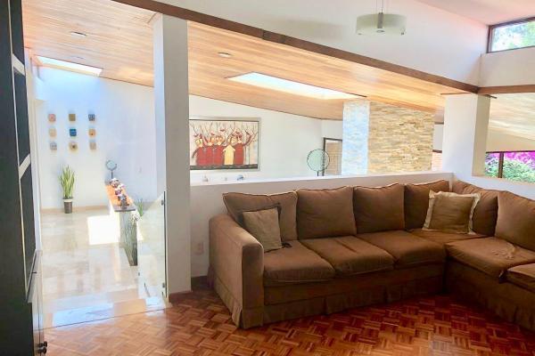 Foto de casa en venta en cerrada de tonayán , san jerónimo lídice, la magdalena contreras, df / cdmx, 14029526 No. 11
