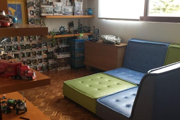 Foto de casa en venta en cerrada de tonayán , san jerónimo lídice, la magdalena contreras, df / cdmx, 14029526 No. 21