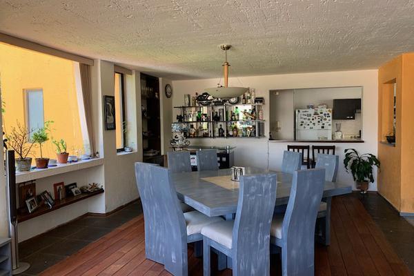 Foto de departamento en venta en cerrada de veracruz , jesús del monte, cuajimalpa de morelos, df / cdmx, 0 No. 03