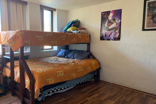 Foto de departamento en venta en cerrada de veracruz , jesús del monte, cuajimalpa de morelos, df / cdmx, 0 No. 11