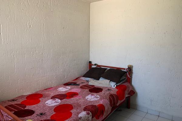 Foto de departamento en venta en cerrada de veracruz , jesús del monte, cuajimalpa de morelos, df / cdmx, 0 No. 13