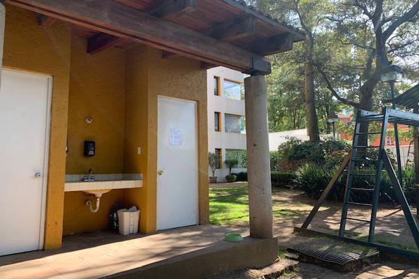 Foto de departamento en venta en cerrada de veracruz , jesús del monte, cuajimalpa de morelos, df / cdmx, 0 No. 16
