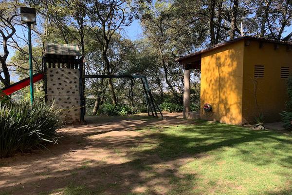 Foto de departamento en venta en cerrada de veracruz , jesús del monte, cuajimalpa de morelos, df / cdmx, 0 No. 17
