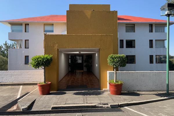 Foto de departamento en venta en cerrada de veracruz , jesús del monte, cuajimalpa de morelos, df / cdmx, 0 No. 21